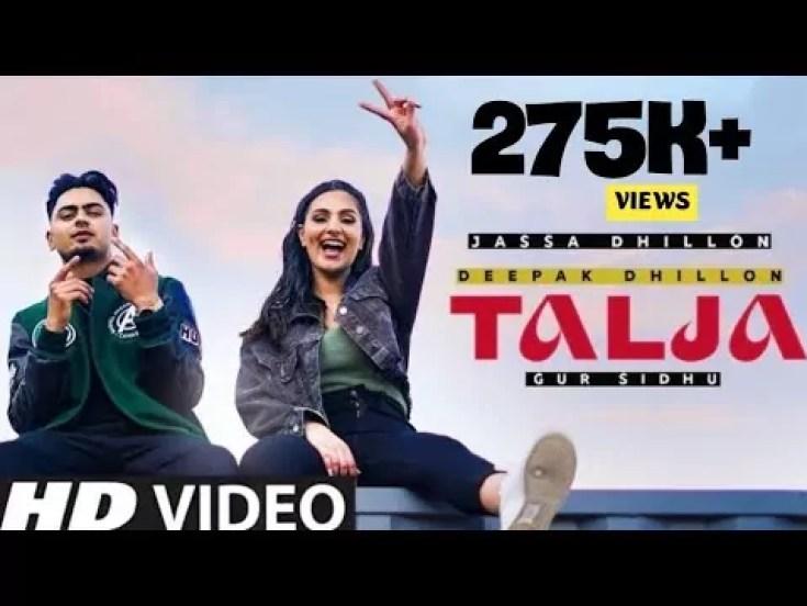 Talja Song Jassa Dhillon Deepak Dhillon Download