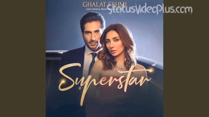 Tarasti Hai Nigahen Song Ghalat Fehmi Download Whatsapp Status Video