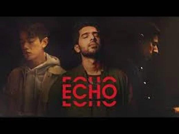 Echo Song Armaan Malik Eric Nam Download
