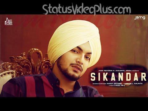 sikandar-song-amar-sehmbi-download-whatsapp-status-video