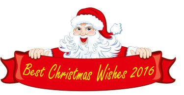 Best Christmas Wishes 2016