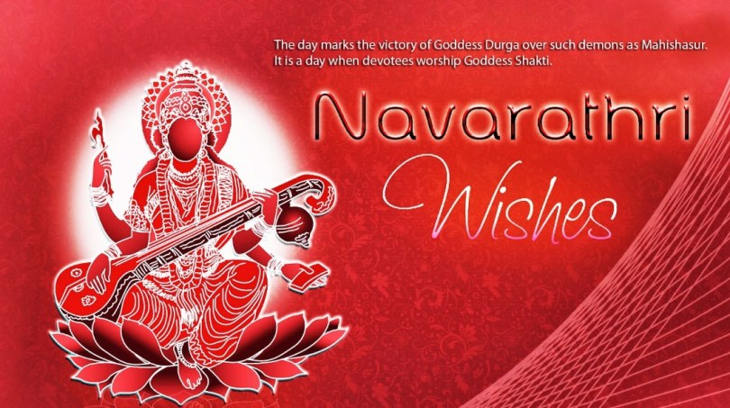 100+ Navratri Status Best Navratri Wishes 2016
