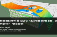 Autodesk Revit to IESVE: Advanced Hints and Tips for Better Translation