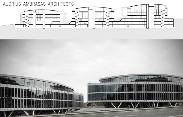 Audrius Ambrasas Architects