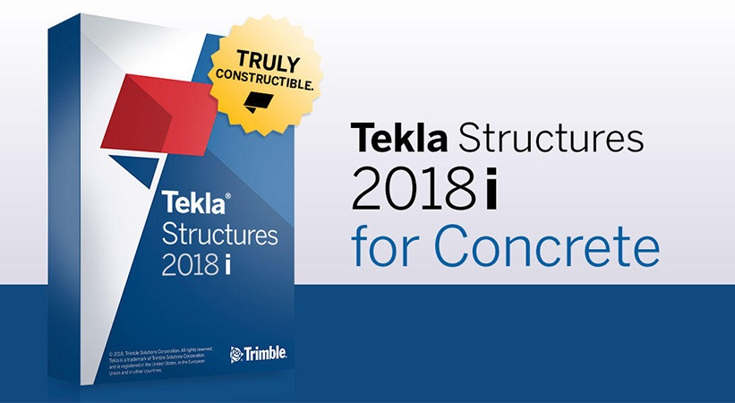 "Tekla webinar ""The Latest Tekla Software Developments For Concrete"""