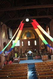 Creation banners for All Age Worship