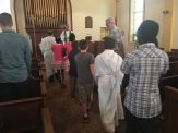 Catechumens