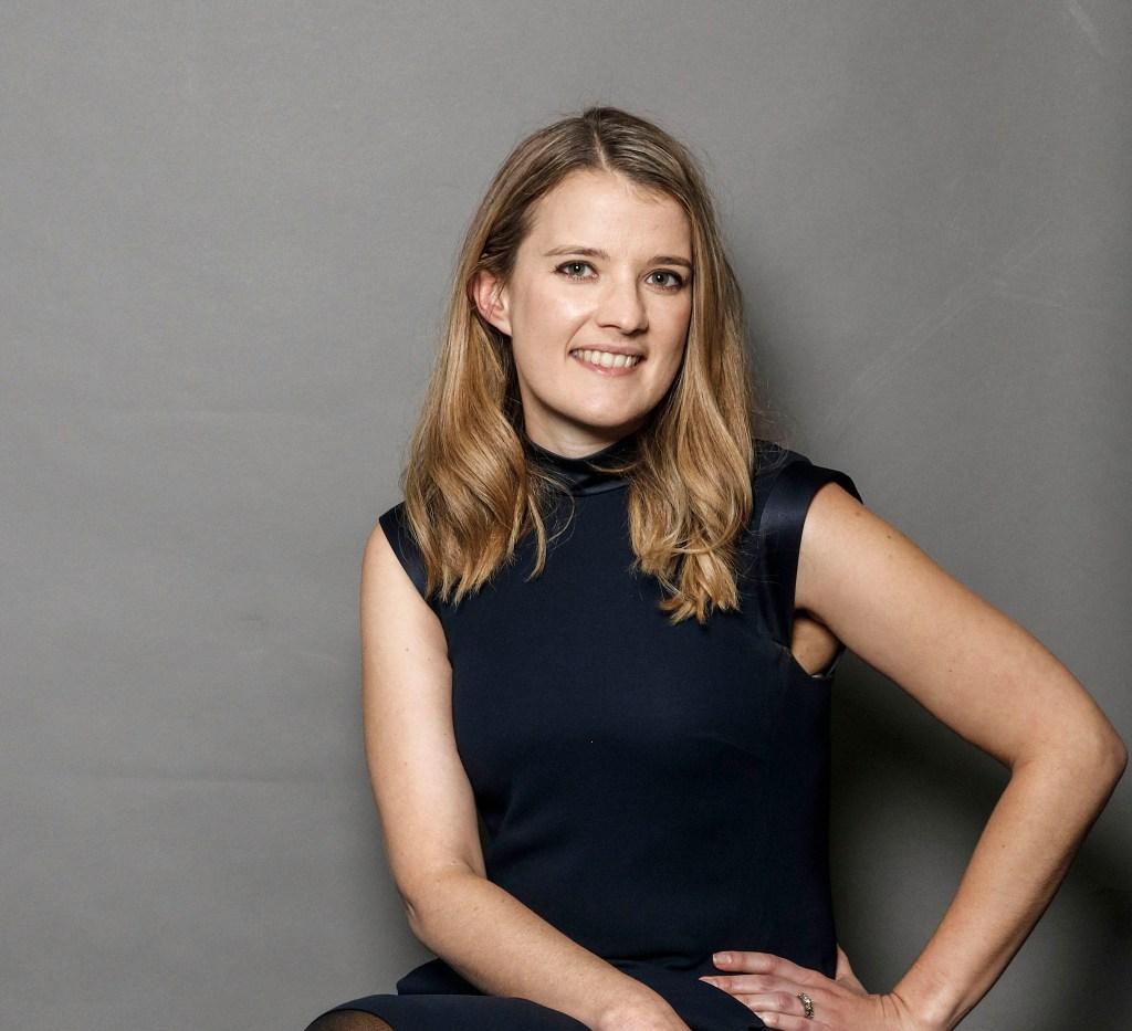 Image of Felicity Furey- STAV's Inaugural STEM Ambassador.