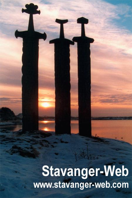 Stavanger Web Swords In Stone