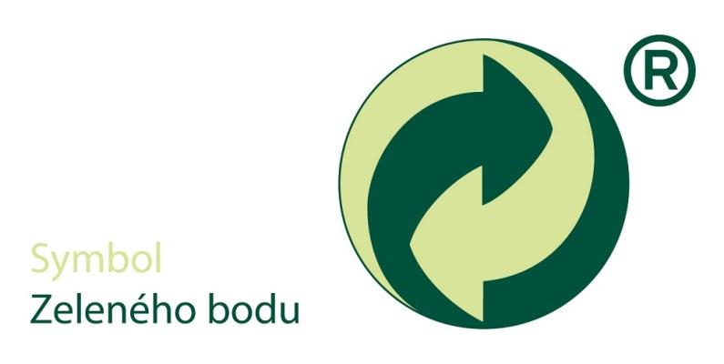 Symbol Zeleného bodu