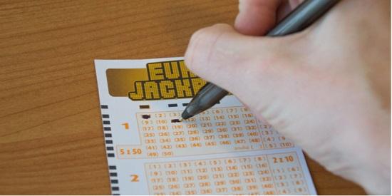 Eurojackpot Tiposu