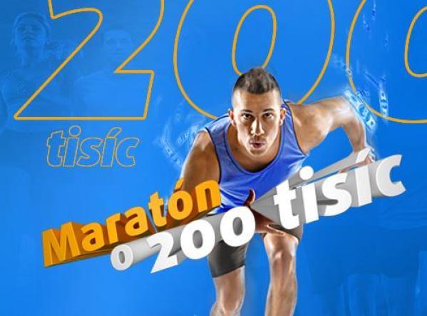 maratón v tipovaní na Tipsporte