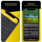 Mobilná aplikácia Fortuny 3