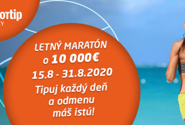 synottip maraton