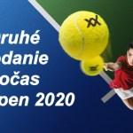 DOXXbet voľné stávky US open