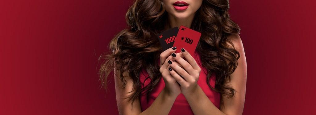 Online casino DOXXbet Bonus