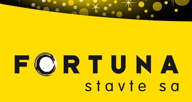 Stávková kancelária Fortuna