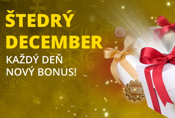Získaj každý deň nový bonus na Fortune!