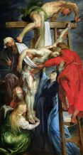 Rubens Descent From the Cross the-descent-from-the-cross-rubens