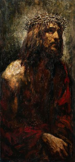 The Passion of the Christ The Passion of the Christ on Behance