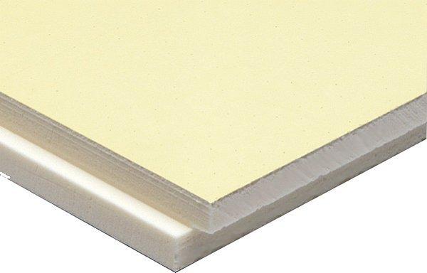 Izolační panel z PIR pěny, Puren MV-FB