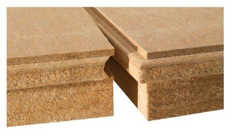 Pavatex – Dřevovláknitá izolace Pavatherm Plus