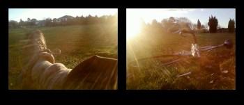 tuesday sun bike