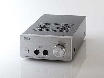 Nuovo Amplificatore STAX SRM-500T - Anteprima italiana SRM-500T_main