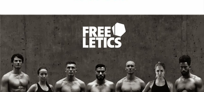 Freeletics – Amsterdam sports group