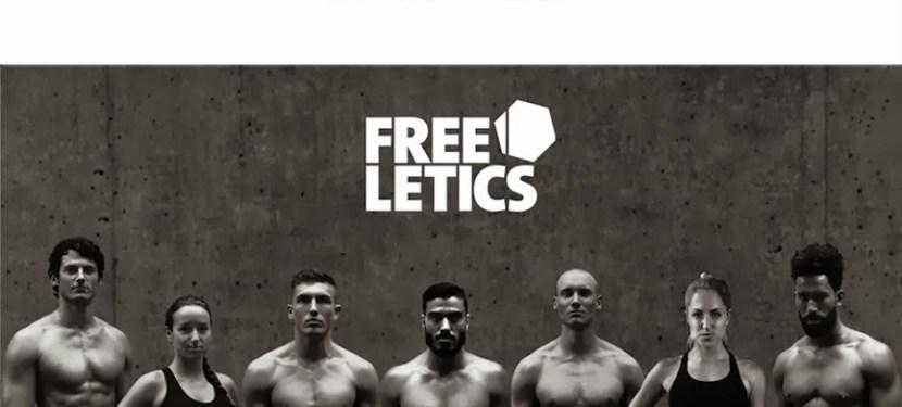Freeletics – Amsterdam sports group