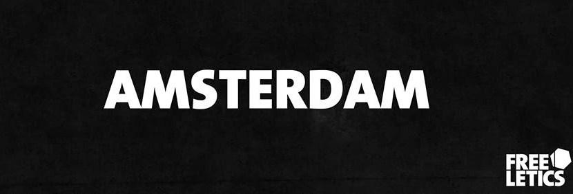 Freeletics Amsterdam
