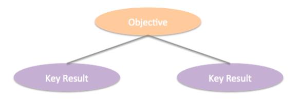 ObjectiveAndKeyResult