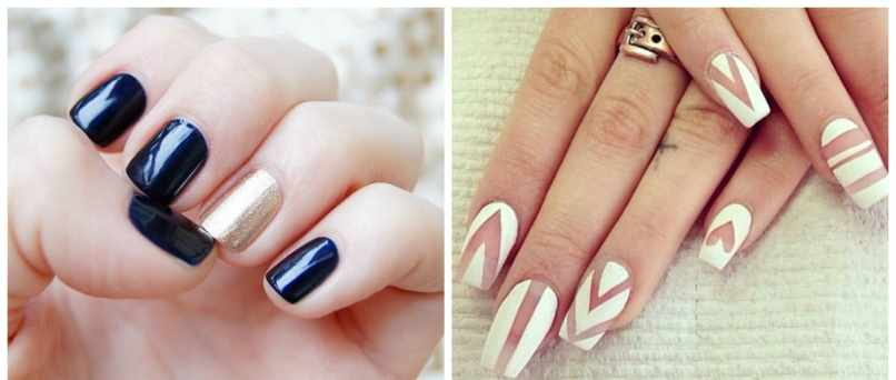 Trendy Nail Colors Mountainstyle Co