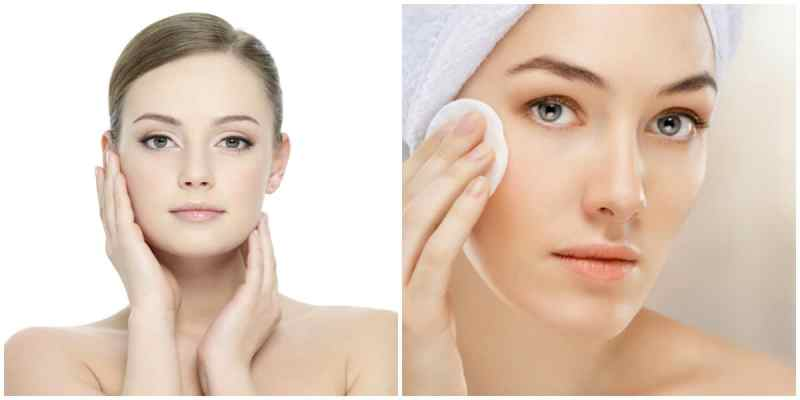 How To Remove Makeup 3 Steps Of Removal Procedure Skin