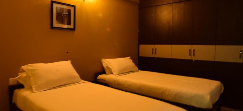 Hotel Oyo 6407 Stay With Lifestyle Bangalore