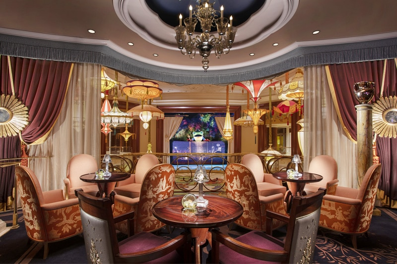 Overlook Lounge Opens at Wynn, Q&A With Resort Mixologist