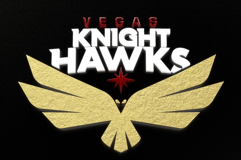 Las Vegas Gets New Pro Sports Team, Vegas Knight Hawks