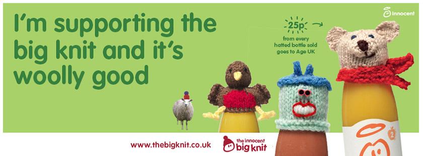 The Big Knit 2014