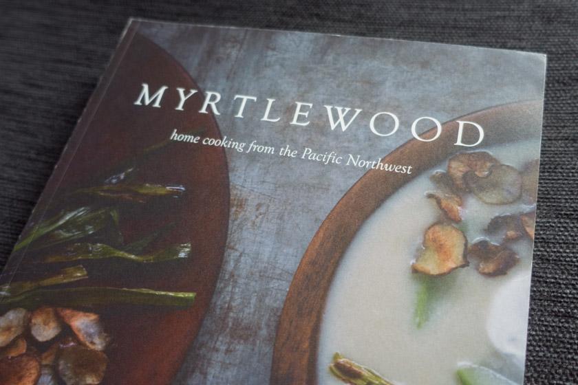 Myrtlewood cookbook cover