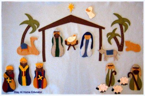 21 free nativity printables last but not least this simple build your own nativity with pdf from this simple home pin from here solutioingenieria Choice Image