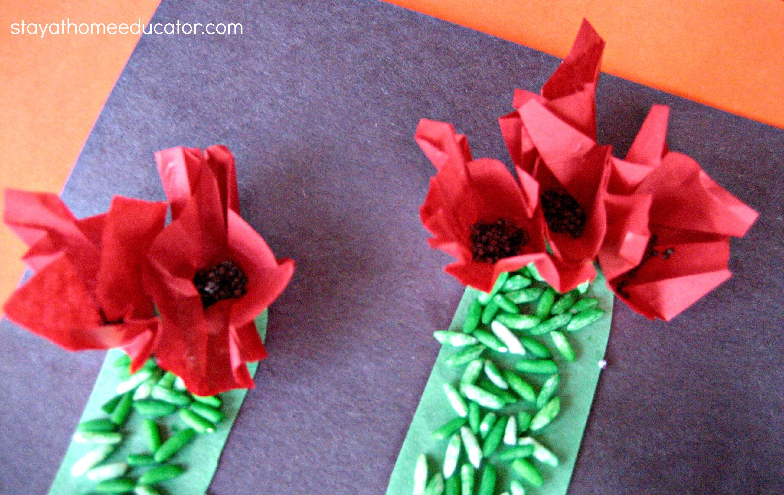 Saguaro Cactus Craft