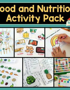 Food and nutrition theme activities also how to teach healthy eating with  preschool rh stayathomeeducator