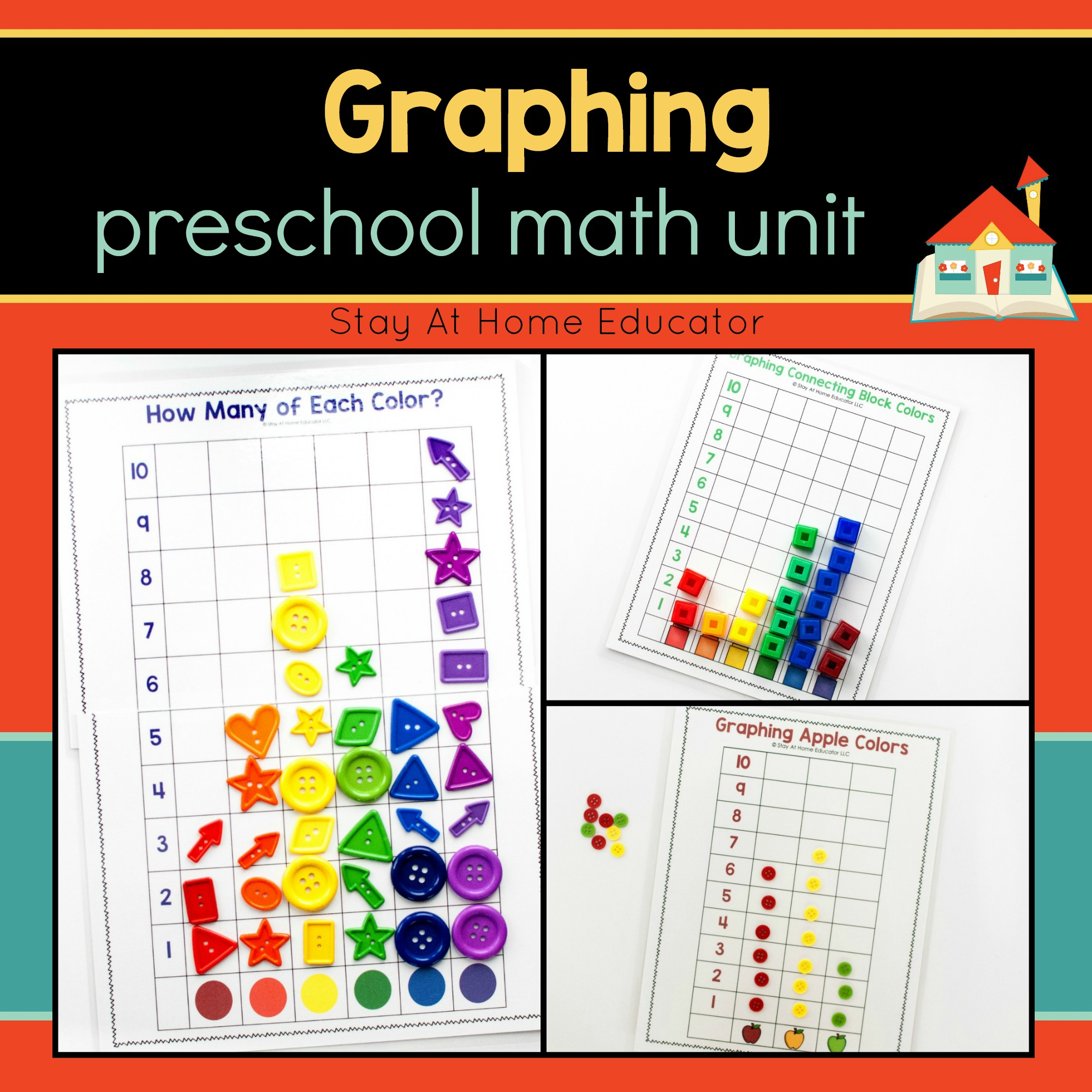 Teach Preschool Math Activities With Preschool Math Curriculum