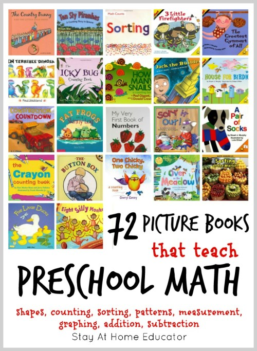 small resolution of 72 of the Absolute Best Math Picture Books for Kids