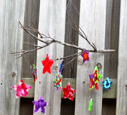 out door decorations