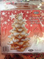 The cookie cutter set, $17 on ebay