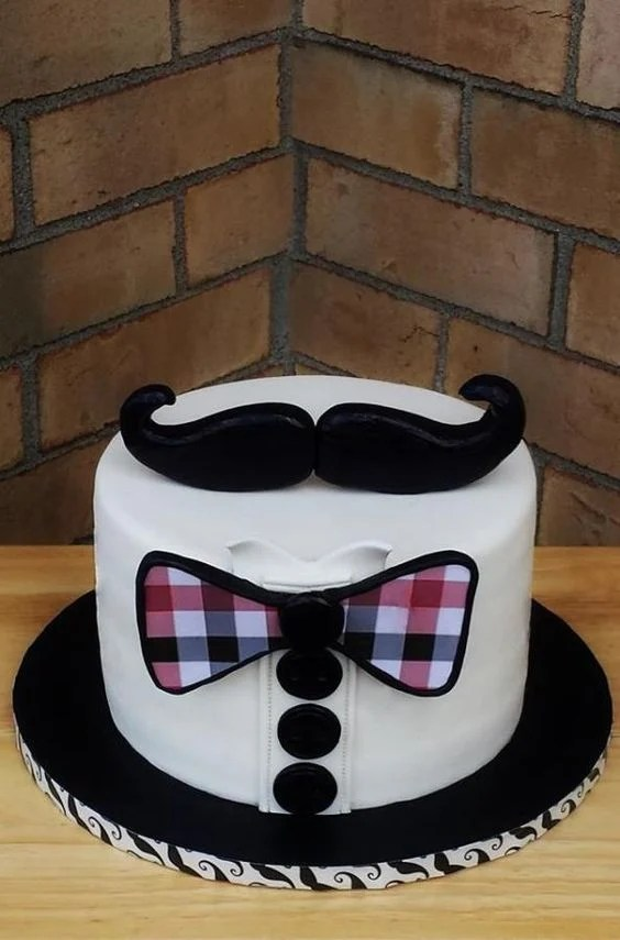 Cake Images For Men : images, Birthday, Ideas
