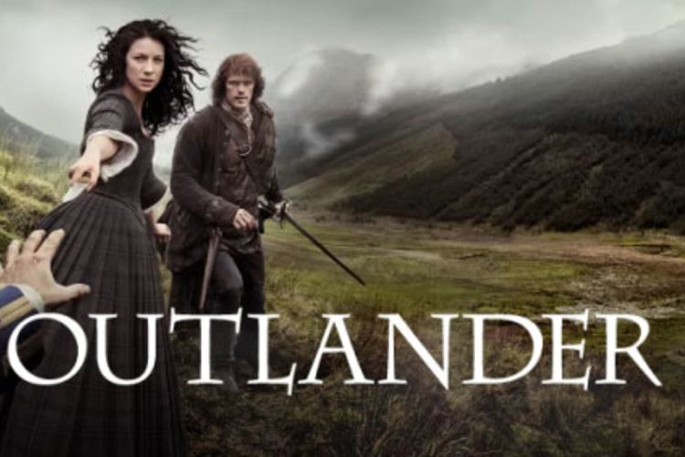 The Outlander Film Trail