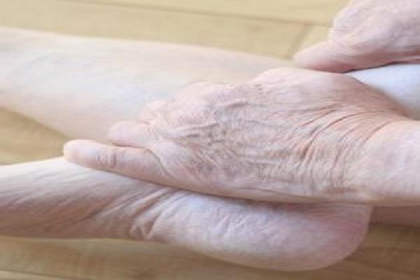 ¿Es normal tener dolor en las piernas con fibromialgia?