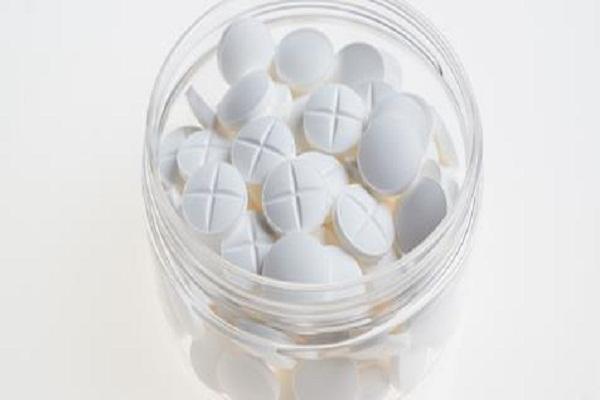 Qu'est-ce que le trazodone, comprimé oral?
